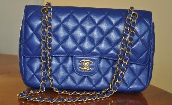 69b905a57dc94f Comment reconnaitre un faux sac chanel 2.55 lors d un achat en ligne,  comment l authentifier (part I)